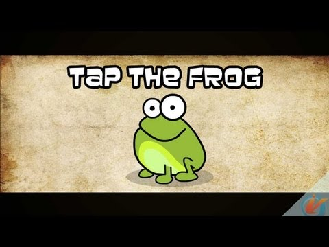 tap the frog app cheats