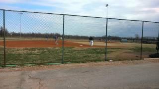 Devin baseball