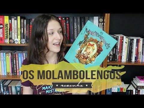 Os Molambolengos e os contos de fadas obscuros | RESENHA