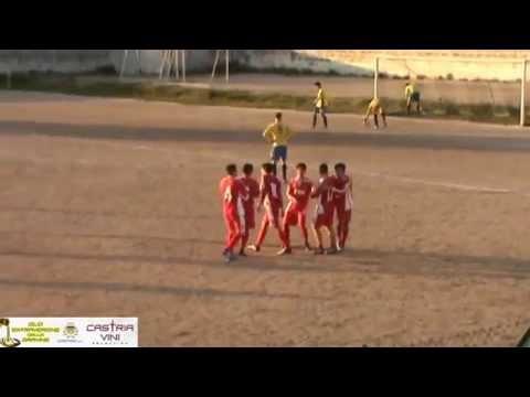 Preview video SAN GIORGIO-GINOSA 0-4 A San Giorgio il Ginosa si impone con una netta supremazia