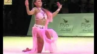 Alina Kabaeva Exhibition Thiais Gala 2006