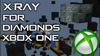 how to get xray vision in minecraft xbox one hack - Thủ