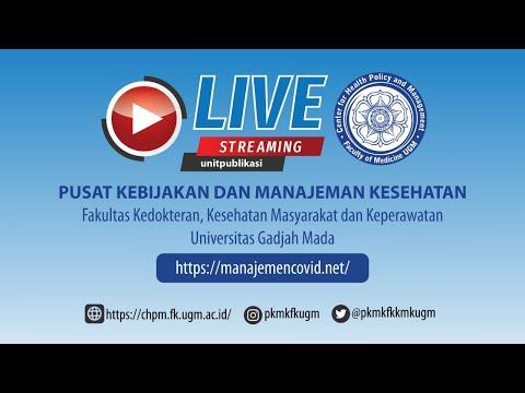 Webinar Kolaborasi  Kesehatan Tradisional & Prospek Jamu Indonesia Era Pandemi Covid-19