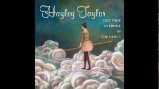 Hayley Taylor - No More Wishing [Lyrics]