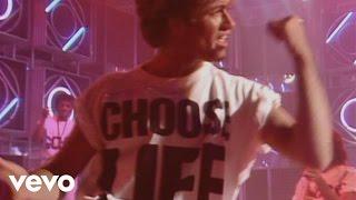 Wham! - Wake Me Up Before You Go Go (Live)
