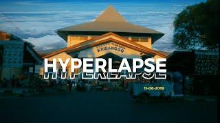 HYPERLAPSE PEMALANG JAWA TENGAH