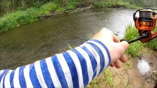 Рыбалка в волосово тверская область