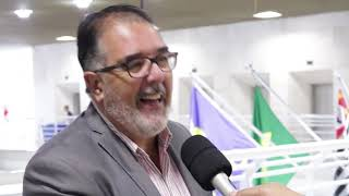 1º Seminário de Mobilidade Humana, Segura e Sustentável - José Ramalho
