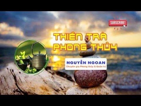 THIỀN TRÀ PHONG THỦY - Chuyên Gia Nguyễn Ngoan.