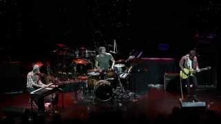Jon McLaughlin - Promising Promises Live