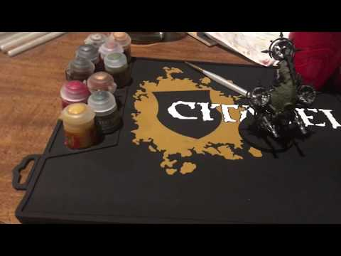 Citadel Painting Mat, Is it worth it?
