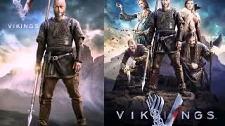Викинги VIKINGS  дата выхода серий