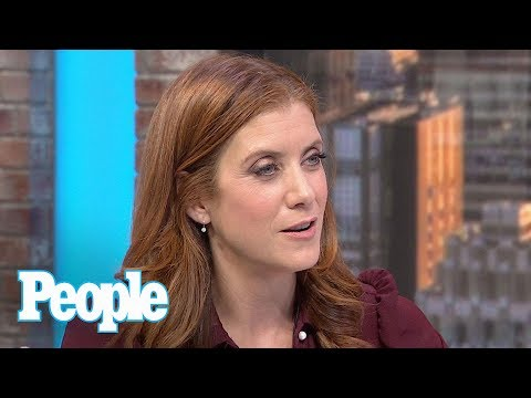 Girls Trip: Kate Walsh Gushes Over Newcomer Tiffany Haddish & Fun Set Stories | People NOW | People