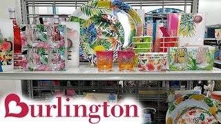 Shop With ME BURLINGTON SPRING KITCHENWARE CATHERINE MALANDRINO HOME IDEAS APRIL 2018