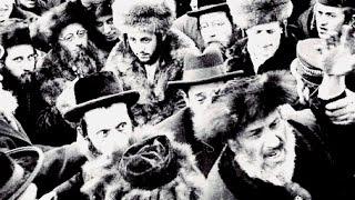 UKRAINIAN AND POLISH JEWS | Українські та польські євреї 🕎