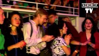 """ЧНПУ TV/ Richmond club.Осенний бал """"Вечеринка в стиле 80х"""""""