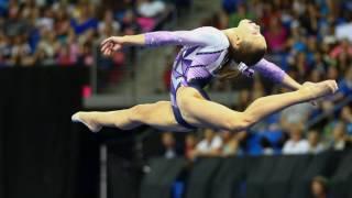 Light It Up Gymnastics Floor Music