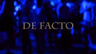 TRY2FLY (bmss records) & Spirit Architect (dacru records) @ De Facto/Gevgelija (Full HD)