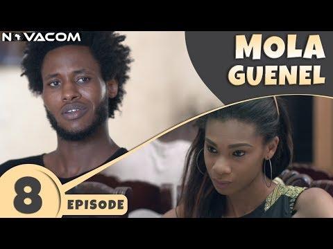 Mola Guenel – Saison 1 – Episode 8