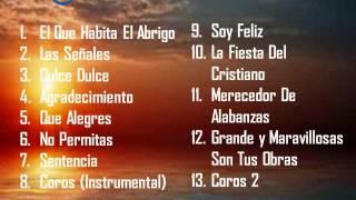 Son Al Rey De Cristo Es Vol 1 Cd Completo Musica Cristiana Recomendado