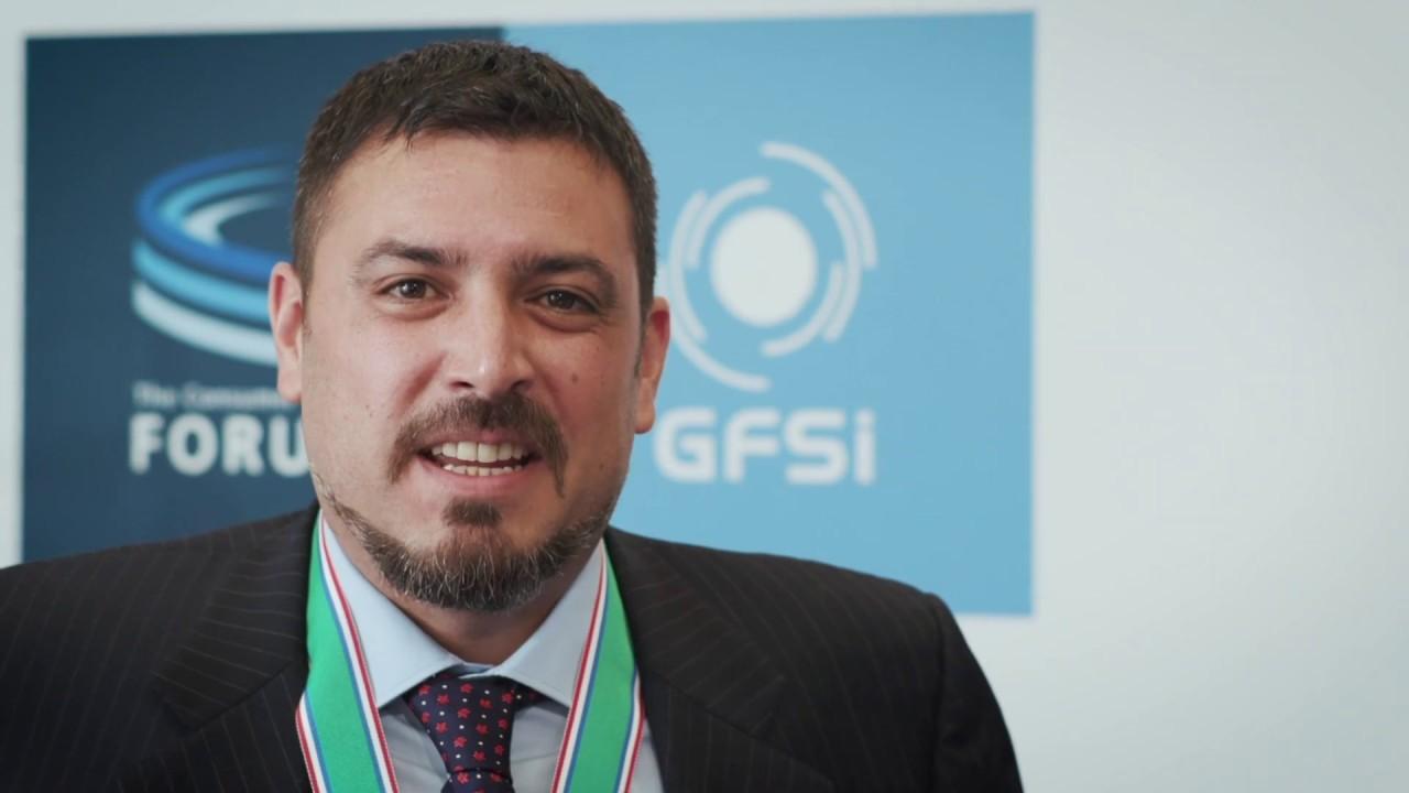 Happy Birthday GFSI!