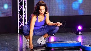 Dany Michalski zeigt die beliebtesten Fitness-Geräte im Februar 2021 bei PEARL TV