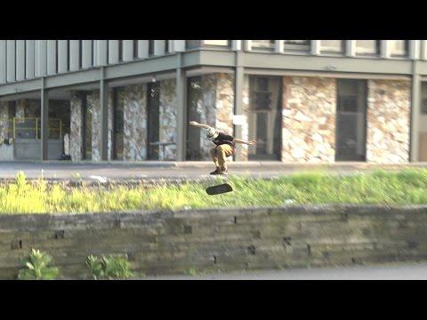 Jeff DeChesare ~ VIRTUAL BARF [full part]