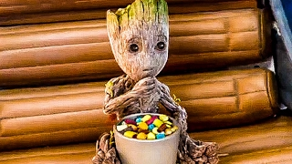 GUARDIANS OF THE GALAXY 2 Trailer 1  3 2017