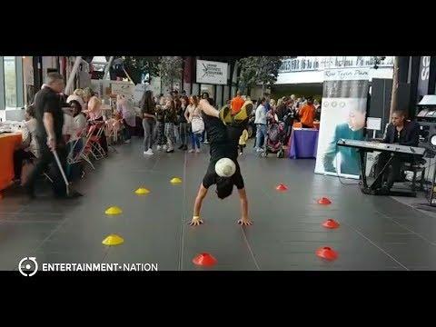 Football Trickster - Promo