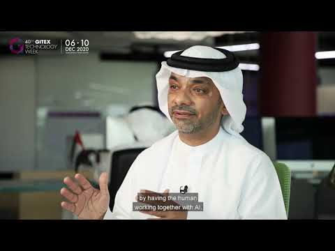In conversation with Etisalat's CIO - Sabri Yahya