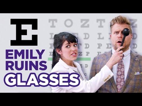 Všechny brýle jsou stejné
