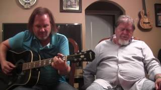 "Dallas Frazier and Randy C Moore ""There Goes My Everything"""