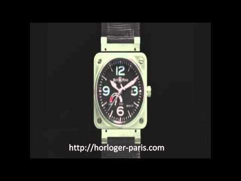 Bell & Ross - Collection BR01 Instrument