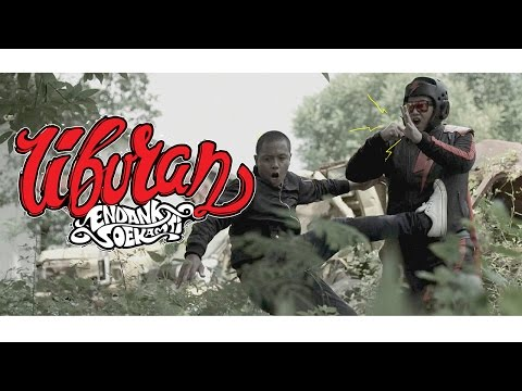 Endank Soekamti - Liburan (Official Music Video)
