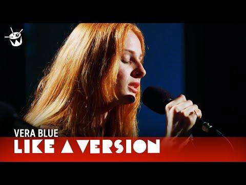 Vera Blue - Hold (live on triple j)