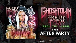 Ghost Town: Hocus Pocus (Audio)