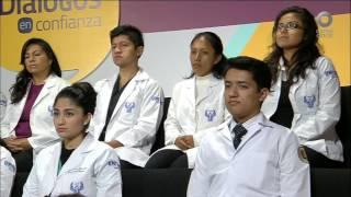 Diálogos en confianza (Salud) - ¿Qué puede causar anemia?
