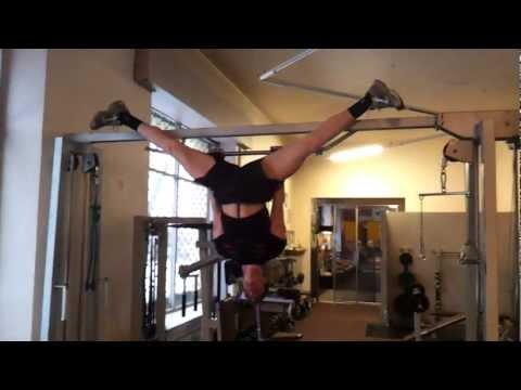 Mięśnie asymetria mężczyzn, jak naprawić