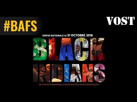 Black Indians - Bande Annonce VOST – 2018