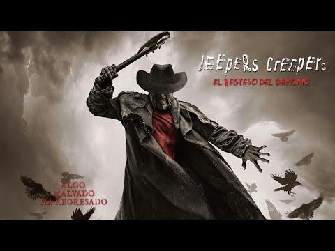 EL DEMONIO NUEVA  PELICULA DE TERROR SUSPENSO #MIEDO) *peliculas completas en español latino *2021*