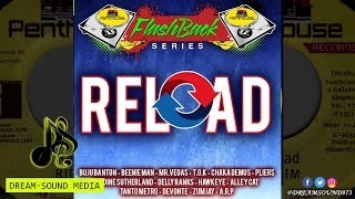 Various Artists - Reload Riddim Mix (1999) Penthouse Records