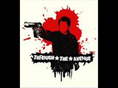 Through The Avenue - Preoccupation