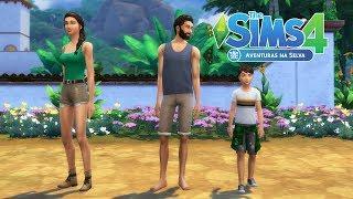 ÚLTIMO EPISÓDIO   Desafio do Náufrago   The Sims 4 #43