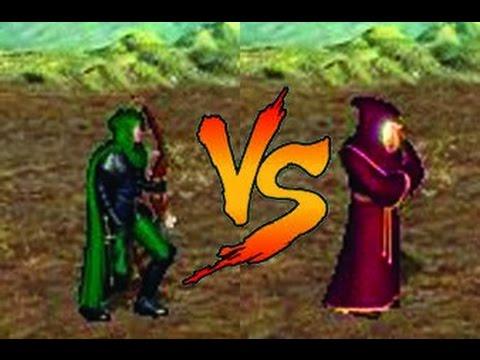 Герои меча и магии в какую играть
