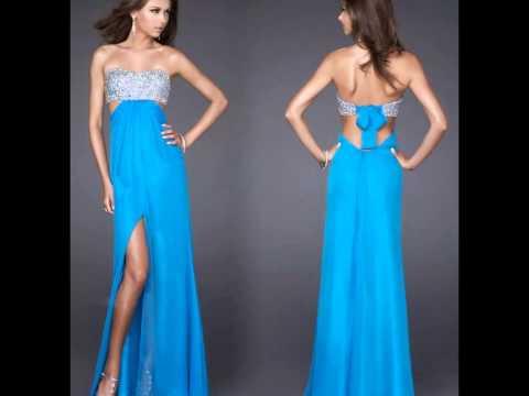 Fashion Sexy Abendkleider günstig online bestellen bei Onfancy.de