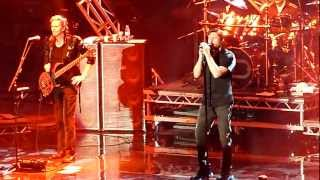 Duran Duran - The Man Who Stole a Leopard - Live at Bournemouth International Centre - 1/12/2011