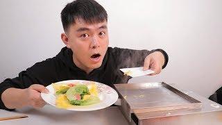 贵州小伙吃不到肠粉,一气之下买了一台肠粉机,吃一次就上瘾