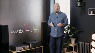 YouTube Video h7PDNVhPZII for Product Cambridge Audio EDGE A Integrated Amplifier by Company Cambridge Audio in Industry HiFi Devices