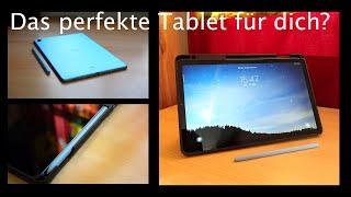 6 Gründe, wieso ich das Samsung Galaxy Tab S6 Lite (fast) jedem empfehlen kann!