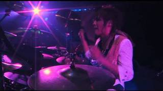 The GazettE - Silly God Disco Live